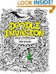 Doodle Invasion: Zifflin's Coloring B...