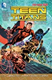 Teen Titans Vol. 2: The Culling (The New 52)