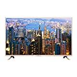 LG 32LF581B 80 Cm (32 Inches) HD Ready LED TV (Gold)