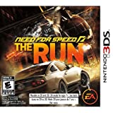 Need for Speed: The Run - Nintendo 3DS by Electronic Arts