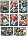 New England Patriots 2013 Topps NFL Football Complete Regular Issue 15 Card Team Set