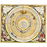 Harmonia Macrocosmica, by Andreµ Cellarius (V&A Custom Print)