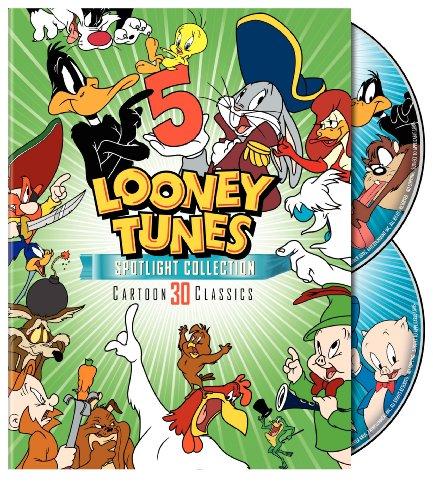 looney-tunes-spotlight-collection-vol-5