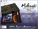 Hakuoki: Stories of the Shinsengumi L...
