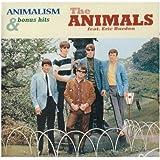 ANIMALS - ANIMALISM + BONUS HITS : 24 TRACKS