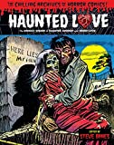 img - for Haunted Love Volume 1 book / textbook / text book
