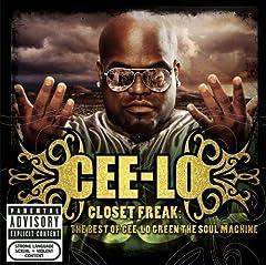 C-Lo Closet Freak cover