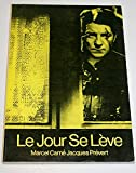 Jour Se Leve (Classical Film Scripts S) (0900855401) by Carne, Marcel