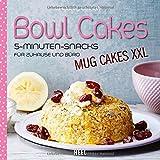 Bowl Cakes. Mug Cakes XXL