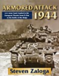 Armored Attack 1944: U.S. Army Tank C...