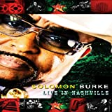 Solomon Burke: Live In Nashville [DVD] [Region 1] [NTSC]