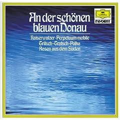 J. Strauss II: An der sch�nen blauen Donau, Op.314