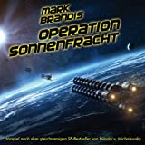 16: Operation Sonnenfracht Mark Brandis