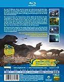 Image de Die Reise der Dinosaurier-Flucht aus dem Eis [Blu-ray] [Import allemand]