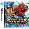 Fossil Fighters Champions - Nintendo DS Standard Edition