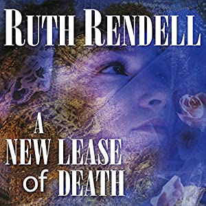 A New Lease of Death Audiobook