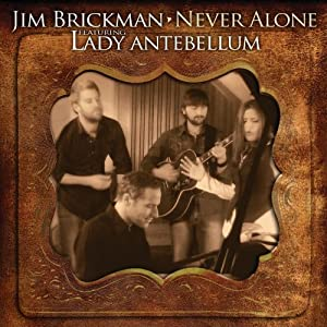 Jim Brickman - Never Alone (2010) [iTunes]