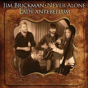 Jim Brickman - Never Alone (2010) [iTunes]