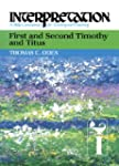 First and Second Timothy and Titus: I...