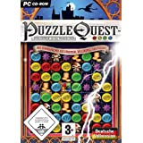 "Puzzle Quest - Challenge of the Warlordsvon ""rondomedia"""