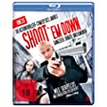 Shoot 'Em Down (Uncut) [Blu-ray]