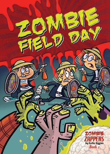 Zombie Field Day (Zombie Zappers)