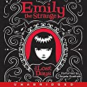 Emily the Strange: The Lost Days Audiobook by Rob Reger Narrated by Angela Goethals