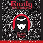 Emily the Strange: The Lost Days | Rob Reger