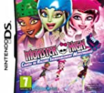 Monster High : Course de Rollers Incr...