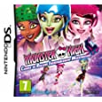 Monster High : Course de Rollers Incroyablement Monstrueuse