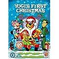 Yogi's First Christmas [DVD] [2011]