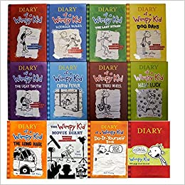 diary of a wimpy kid old school full book pdf