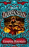 Vampire Mountain (0007114419) by Darren Shan