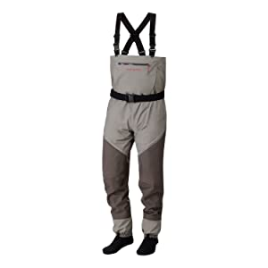 10 best fly fishing waders for the money 2017 man makes fire for Best fly fishing waders