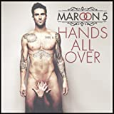 Hands All Overby Maroon 5