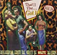 That'll Flat Git It! Vol. 24: Rockabilly From The Vaults Of Roulette Records