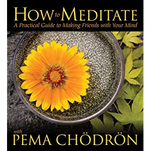 How to Meditate with Pema Chodron - Pema Chodron