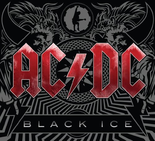 Black Ice by Ac/Dc (2009-10-26) (Ac Dc Black Ice Cd compare prices)