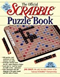 img - for The Official Scrabble Puzzle Book book / textbook / text book