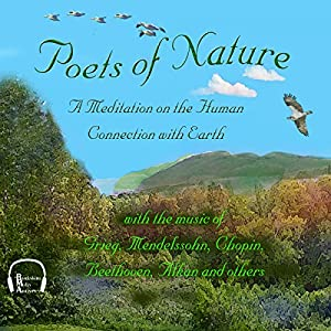Poets of Nature Audiobook