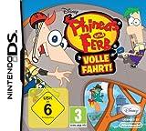 Phineas und Ferb Volle Fahrt