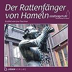 Der Rattenfänger von Hameln | Christine Giersberg, Brüder Grimm