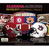 Alabama/Auburn Rivalry Vault (College Vault)