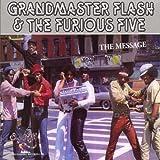 echange, troc grandmaster flash & the furious five - the message