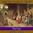 The Fury Hörbuch von Dhruv Garg Gesprochen von: John Hawkes