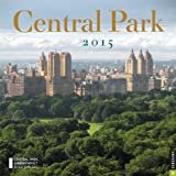 img - for Central Park 2015 Wall Calendar book / textbook / text book