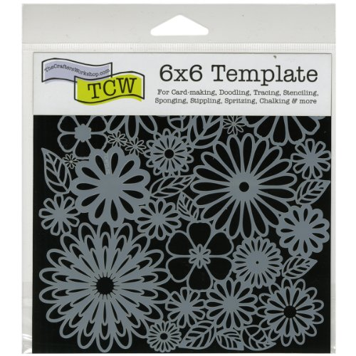 crafters workshop crafters workshop template 6 by 6inch