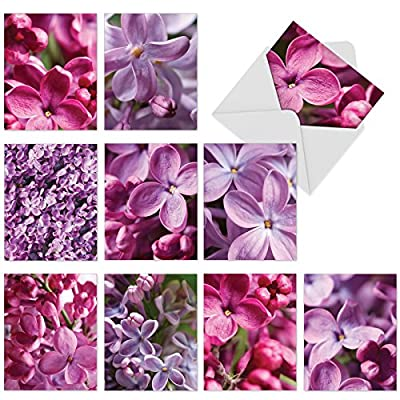 The Color Purple Thank You Humor Paper Card