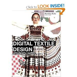 Digital Textile Design (Portfolio Skills)