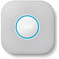 Nest Protect Smoke & Carbon Monoxide Alarm Battery (2nd gen) + Dynex Case for Apple iPhone 6
